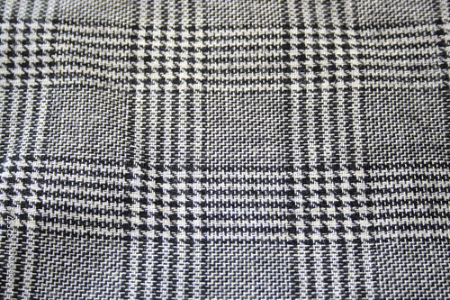 Photo  houndstooth pattern 1