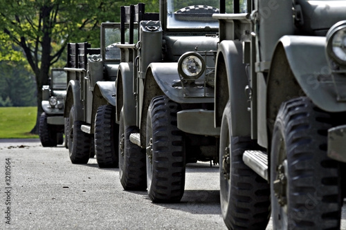 jeeps-military