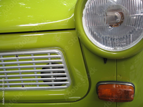 trabant Canvas