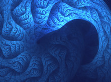 Spiral Cave
