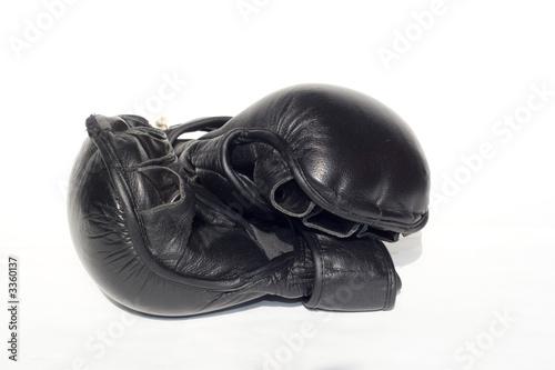 Fotografia  mma gloves