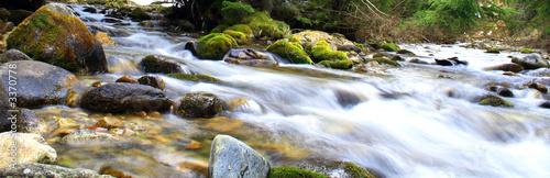 Beautiful brook Tapéta, Fotótapéta