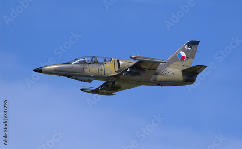 Fotografie, Obraz l-39 albatros