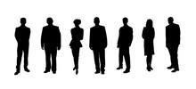 Business Menschen