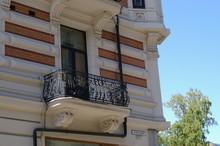 The Home Of Henrik Ibsen In Ar...