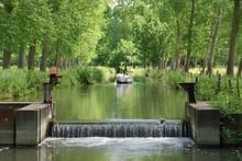 Balade Dans Le Marais Poitevin
