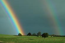Rural Rainbows