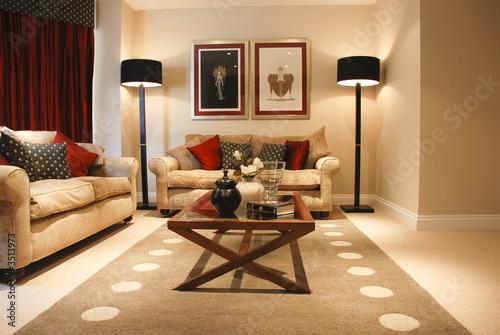 Fényképezés  living room design