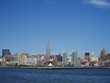 new york, manahattan, skyline