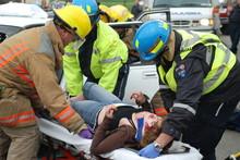 Auto Accident (5)