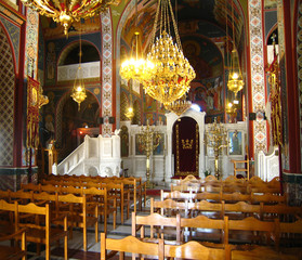 Fototapeta na wymiar church