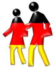 Menschen Deutschland People Germany