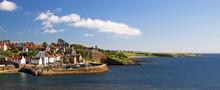 Crail Harbour 3