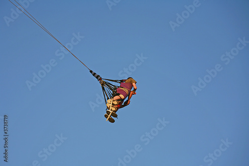 Canvas Xtreme Skyflyer