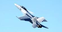 F18 Fighter