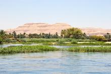 Mountains Beyond The Nile