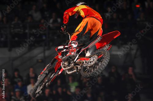 Freestyle MX 04