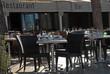 Restaurant in St. Tropez