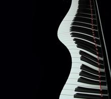 Curvacious Keyboard
