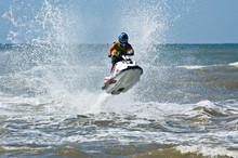 Extreme  Jet-ski Watersports W...