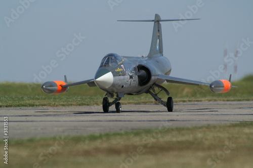 Photo  F-104 Starfighter - Modellflugzeug