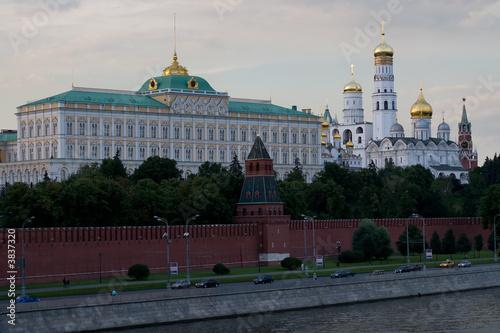Photo  Moscow Kremlin
