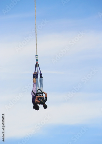 Bungee jumping Posters & Wall Art Prints | Buy Online at