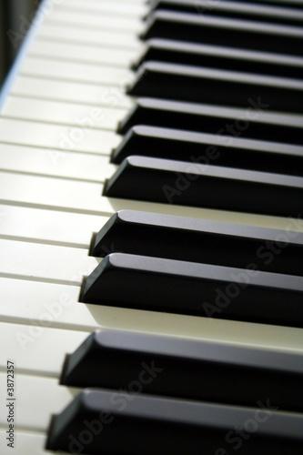 Photo Piano Keyboard