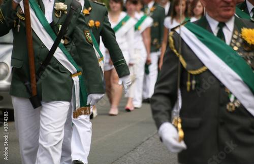 Valokuva  Schützenfest