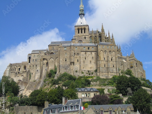 Photo Mont Saint Michel 3
