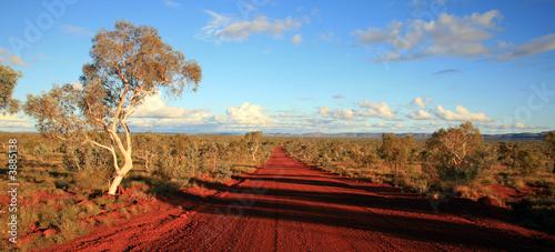 Foto op Canvas Australië Karijini National Park Australien_07_1822,01