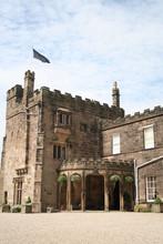 Ripley Castle Harrogate