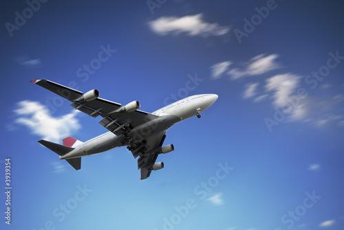 Fotografia  Airplane