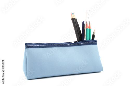 Fotografia pencil case