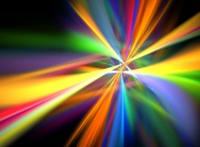 Digital Lightshow