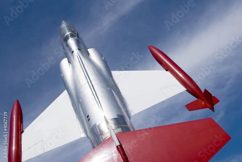 Photo Jet Fighter