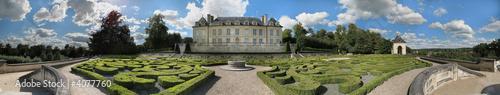 Photo Chateau d'Auvers sur oise