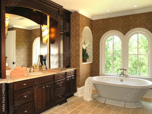 Fotografia, Obraz  Luxury 5 - Bathroom 3