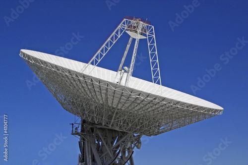 Foto Antena parabólica