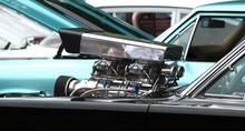 Motor - Hotrod