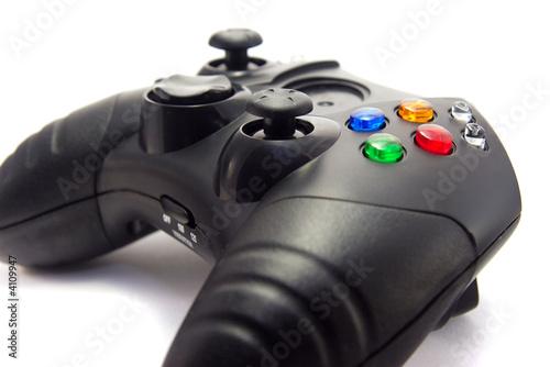 Photo  Game Controller