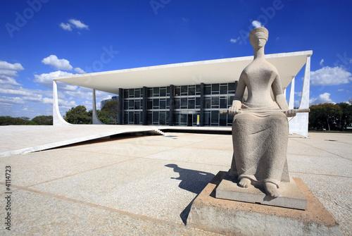 Supreme Federal Tribunal