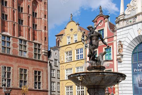 pomnik-neptuna-w-gdansku