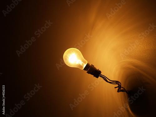 Photo ampoule