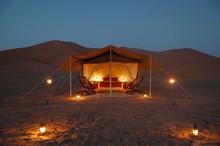 Desert Lodge