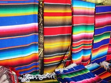 Cancun- Etalage De Panchos