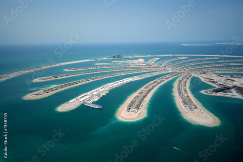 Photo  Palm Jumeirah