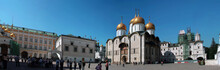The Assumption Cathedral In Kr...