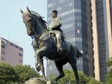 Estátua De Duque De Caxias