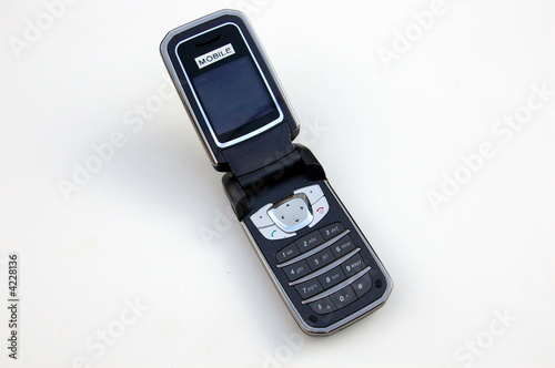 Fotografija  black mobile phone